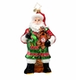 Christopher Radko Coo-coo Claus Ornament