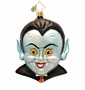 Christopher Radko Count Spooks-a-lot Ornament