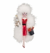 Christopher Radko Couture Christmas Ornaments