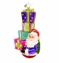 Christopher Radko Double the Joy Double the Fun Ornament