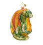 Christopher Radko Drago Ornament