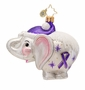 Christopher Radko Ellie Ornament
