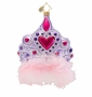 Christopher Radko Fit for a Princess Ornament