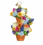 Christopher Radko Garden Party Ornament