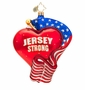 Christopher Radko Heartfelt Wishes Ornament