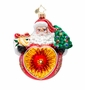 Christopher Radko Heartwarming Christmas Ornament