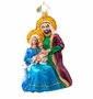 Christopher Radko Heavenly Trio Ornament