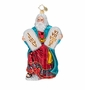 Christopher Radko Holy Moses Ornament