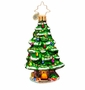 Christopher Radko Home Spruce Home Gem Ornament