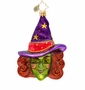 Christopher Radko I Put a Spell on You! Ornament