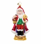 Christopher Radko Kringle Cracker, Limited Edition Ornament