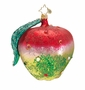 Christopher Radko La Pomme Ornament