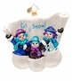 Christopher Radko Let it Snow! Ornament