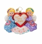 Christopher Radko Little Angels Ornament