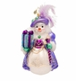 Christopher Radko Lovely in Lavender Ornament