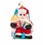 Christopher Radko Matinee Nick Ornament