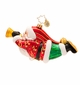 Christopher Radko Melody Maker Santa Claus Ornament