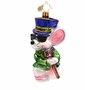 Christopher Radko Mischievous Mouse, Assorted Designs Ornament