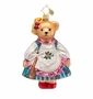 Christopher Radko Muffy Jam Session Ornament