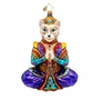 Christopher Radko Namaste Ornament