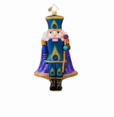 Christopher Radko Nutcracker Ornaments