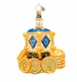 Christopher Radko Oh Dreidel, Dreidel Ornament
