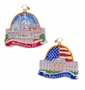 Christopher Radko On the Hill Ornament