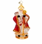 Christopher Radko Papa Natale Ornament