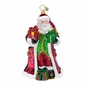 Christopher Radko Regal Treasures Ornament
