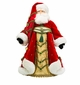 Christopher Radko Resplendent St. Nicholas Advent Santa