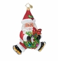 Christopher Radko Santa Baby Ornament