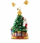 Christopher Radko Spring Sprang Spruce Christmas Tree Ornament