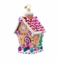 Christopher Radko Sugar Shack Ornament