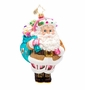 Christopher Radko Sweet Sandra Ornament