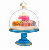 Christopher Radko Sweet Treats Food & Beverage Ornaments