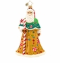 Christopher Radko Sweetly Dressed Ornament