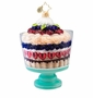 Christopher Radko Terrific Trifle Ornament