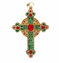 Christopher Radko Traditional Rood Ornament