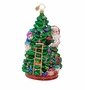 Christopher Radko Tree Trimming Party Ornament