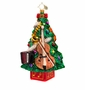 Christopher Radko Tree Tunes Ornament