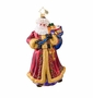 Christopher Radko Unlock Christmas Ornament