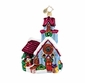 Christopher Radko Village Collection Christmas Ornament - Village Chapel