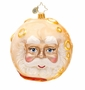 Christopher Radko Voyage to the Moon Ornament