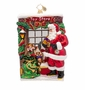 Christopher Radko Window Shopper Ornament