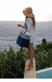 Cinda B Handbags & Travel Totes
