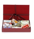 Claus Porto 12 Mini Soaps Red Gift Box Set