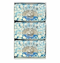 Claus Porto Deco Brise Marine Box of 3 Hand Soap Bars