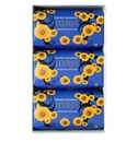 Claus Porto Deco Honeysuckle Box of 3 Hand Soap Bars