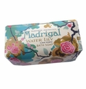 Claus Porto Deco Madrigal Water Lily Hand Soap Bar