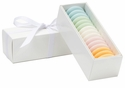 Claus Porto Guest Soap Pastille White Gift Box Set